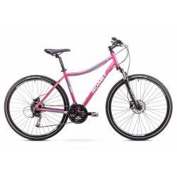 Велосипед Romet Orkan 3 D