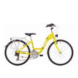 Велосипед Romet Panda 24