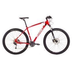 """Велосипед Romet Rambler 26""""4 (червоно-білий)"""