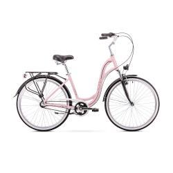 Велосипед Romet Symfonia 2.0