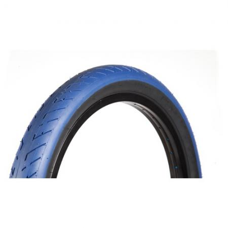 FIT T/A 2.3 blue with black wall tire