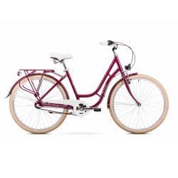Велосипед Romet Turing 3S