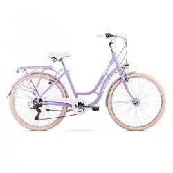 Велосипед Romet Turing 6S 26 2020