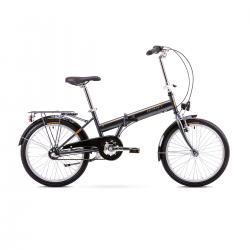 Велосипед Romet Wigry 2