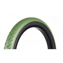 Покрышка FIT T/A 2.4 зеленый с черный корд