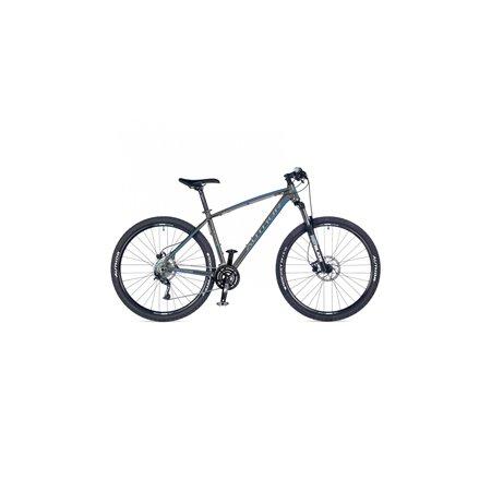 Wethepeople Justice 20.75 Matt Metallic Blue 2018 Complete Bmx Bike