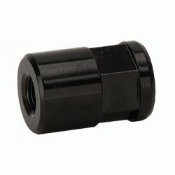 Peg Superstar Micropeg 10 mm Black