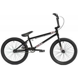 Велосипед BMX Academy Desire 2020 21 черный