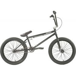 Велосипед BMX Colony Endeavour 2020 21 черный