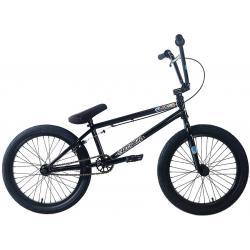 Велосипед BMX Colony Sweet Tooth Pro 2020 20.7 черный