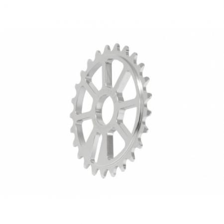 Superstar Pimp 25T Chrome Sprocket