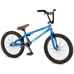 Велосипед BMX Eastern LOWDOWN 2020 20 синий