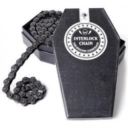 Shadow Interlock V2 Black Chain