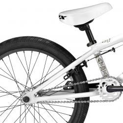 Велосипед BMX Eastern PAYDIRT 2020 20 белый