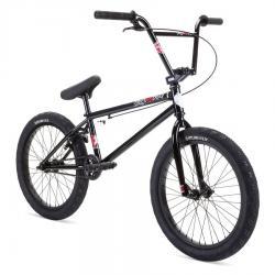 Велосипед BMX Stolen 2021 OVERLORD 20.75 черный