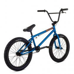 Велосипед BMX Stolen 2021 CASINO XL 21 синий океан