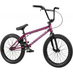 Велосипед BMX Wethepeople Curse FC 2021 20.25 Полупрозрачный ягодный взрыв