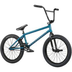 Велосипед BMX Wethepeople Revolver 2021 21 зеленый