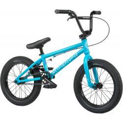 Велосипед BMX Wethepeople Seed 16 2021 синий