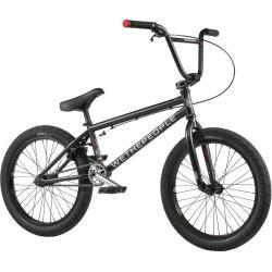 Велосипед BMX Wethepeople Curse 2021 черный матовый