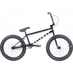 Велосипед BMX Cult Gateway 2021 20.5 черный