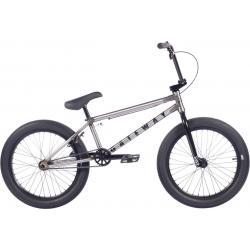 Велосипед BMX Cult Gateway 2021 20.5 некрашенный