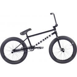 Велосипед BMX Cult Devotion 2021 21 черный
