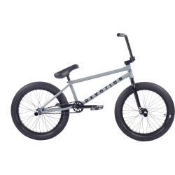 Велосипед BMX Cult Devotion 2021 21 серый