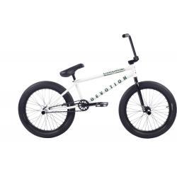 Велосипед BMX Cult Devotion 2021 21 белый (Panza White)