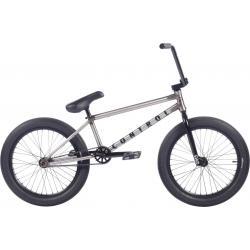 Велосипед BMX Cult Control 2021 20.75 некрашенный