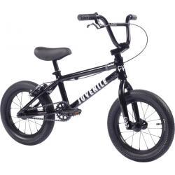 Велосипед BMX Cult Juvi 2021 14 черный