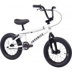 Велосипед BMX Cult Juvi 2021 14 белый