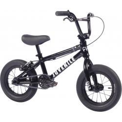 Велосипед BMX Cult Juvi 2021 12 черный