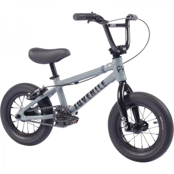 Велосипед BMX Cult Juvi 2021 12 серый