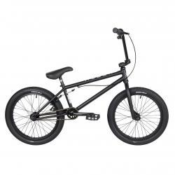 Велосипед BMX Kench Street CRO-MO 2021 21 черный