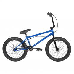 Велосипед BMX Kench Street Hi-ten 2021 20.75 синий