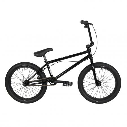 Велосипед BMX Kench Street Hi-ten 2021 20.75 черный