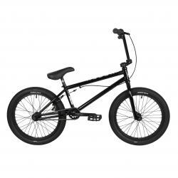 Велосипед BMX Kench Street Hi-ten 2021 20.5 черный