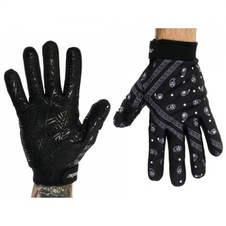 Gloves Shadow Conspire Paisley S