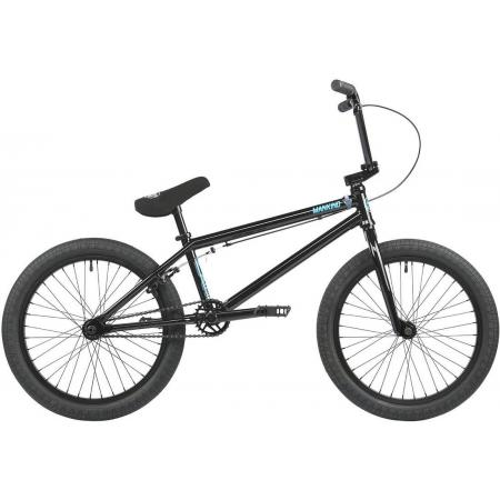 Wethepeople Pivotal 200mm Red Seatpost