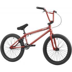 Велосипед BMX Mankind Nexus 2021 20.5 хром красный