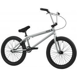 Велосипед BMX Mankind Nexus 2021 21 глянцевый серый