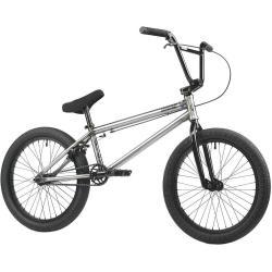 Велосипед BMX Mankind Nexus 2021 20.5 глянцевый некрашенный
