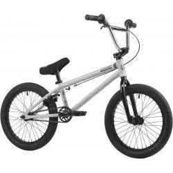 Велосипед BMX Mankind Nexus 18 2021 глянцевый серый
