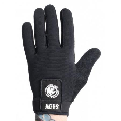 Gloves Shadow Conspire Tie Dye M