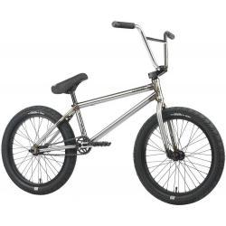 Велосипед BMX Mankind Libertad 2021 20.5 глянцевый некрашенный