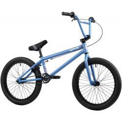 Велосипед BMX Mankind Planet 2021 20 матовый синий