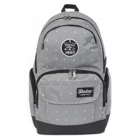 Backpack Shadow Palladium Gray