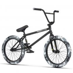 Велосипед BMX Radio DARKO 2021 21 черный камуфляж