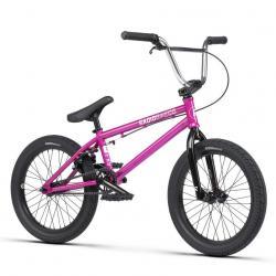 Велосипед BMX Radio SAIKO 18 2021 18 фиолетовый